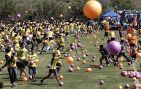 Games Like Capture The Flag 13 Gym Class Games That Will Make You Miss Your Childhood
