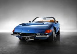 ferrari classic convertible used ferrari daytona cars for sale with pistonheads