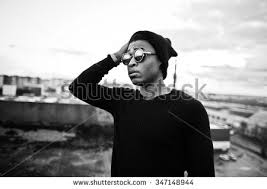 Black Guy With Glasses Meme - thug stock images royalty free images vectors shutterstock