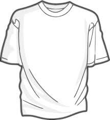 t shirt templates gallery category