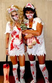 Bloody Nurse Halloween Costume Bloody Nurse Betty Wear