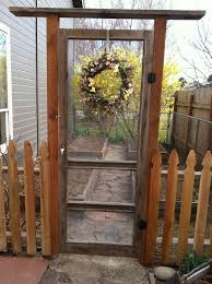 Old Door Headboards For Sale by Best 25 Old Garden Gates Ideas On Pinterest Old Gates Rustic