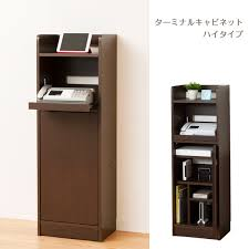 cabinet for router and modem stylemarket rakuten global market terminal cabinet high type