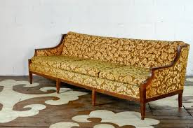 wingback couch over sized wingback sofa chairloom
