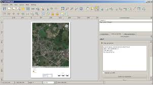 qgis layout mode bug report 10143 map composer stop working correctly qgis
