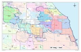 Chicago District Map by The New 9th Congressional District Jan Schakowsky Democrat For