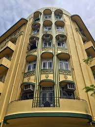 mumbai has the world u0027s second largest concentration of art deco