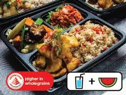 cuisine b hpb healthy makan box
