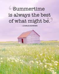 20 best summer quotes and sayings inspirational quotes about summer