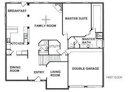 home design architectural plans house floor plans design best home floor plans unique home design