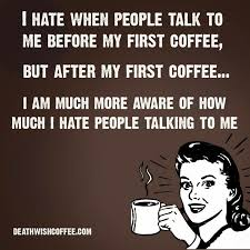 Don T Talk To Me Meme - 75 best don t talk to me until i ve had morning coffee images on