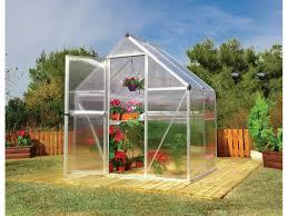 serre jardin d hiver serre jardin polycarbonate