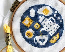 needlepoint pattern etsy