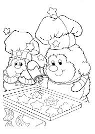 136 rainbow brite coloring pages images