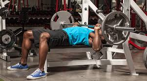 Bench Press Lock Elbows Bench Big How To Increase Your Bench For Size And Strength