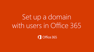 set up office 365 for business office 365