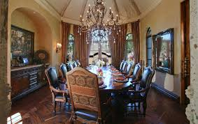 dining rooms homes of the rich