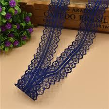 navy lace ribbon popular navy lace ribbon buy cheap navy lace ribbon lots from