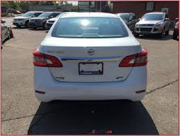 nissan canada extended warranty used 2013 nissan sentra bluetooth traction u0026 cruise control eco