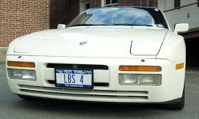 1989 porsche 944 value supercheap superperformance 1986 1989 porsche 944 t hemmings