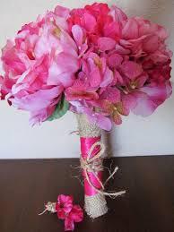 Quinceanera Bouquets Silva Salazar Floral Productions Silk Flowers Bridal Wedding