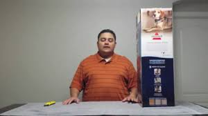 Amazon Com Bissell Symphony Pet All In One Vacuum And Steam Mop Bissell Symphony All In One Vacuum And Steam Mop Unboxing Youtube