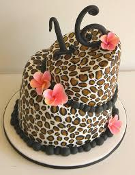 Leopard Home Decor Quinceanera Zebra Pink Decoration Ideas Seshalyns Diy Star