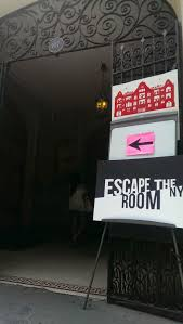 escape the room nyc downtown game photos inside look nyc blog