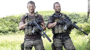 Seeking Season 2 Episode 7 Cast Strike Back Reboot Heading To Cinemax With New Cast And Storyline