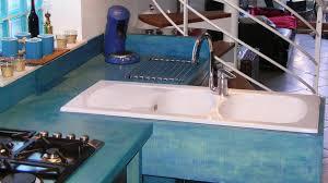 enduit pour plan de travail cuisine beton cir pour plan de travail cuisine plan de travail coloris