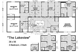 double wide floor plan double wide floorplans mccants mobile homes