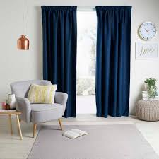 curtains and blinds at spotlight make privacy fashionable