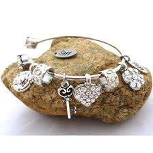 swarovski style bracelet images Jewels siggy jewelry swarovski jewelry bracelets bangle jpg
