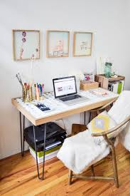 Apartment Therapy Living Room Office Desk In Living Room Apartment Living Room Design Ideas