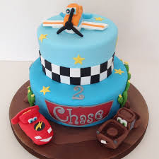 planes cake planes cars birthday cake
