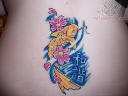 15 stunning koi fish tattoos tattoo me now