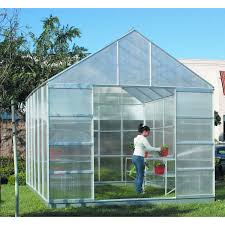 lovely backyard greenhouse 15 do it yourself greenhouse plans