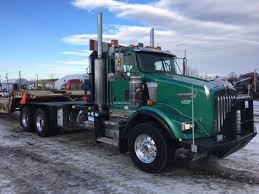 2000 kenworth t800 for sale 2007 kenworth t800 winch red ram sales ltd edmonton alberta canada