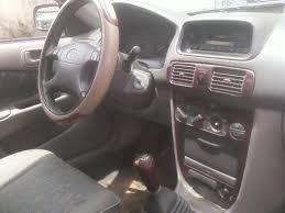 toyota corolla 2000 model n470k autos nigeria