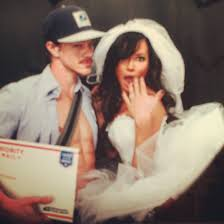 male angel halloween costumes the best celebrity couples halloween costumes ever glamour
