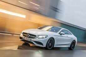 2015 mercedes benz s63 amg coupe photo gallery autoblog