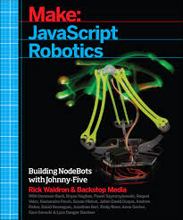 github rwaldron johnny five javascript robotics and iot