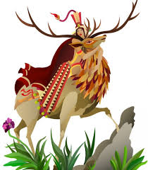 how to draw an advanced deer in adobe illustrator tutorial