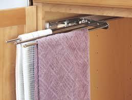 kitchen towel rack ideas kitchen towel rack ideas