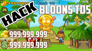 btd5 hacked apk bloons tower defense 5 hack unlimited money