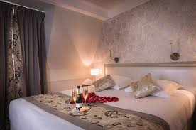 chambres hotel 4 étoiles 17 hotel monceau site officiel