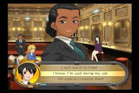 Wii Core     The Best Niche and Hardcore Games on the Wii   Nintendo     RPG dating sim  Well written  acted  and presented  the only localized game in the longrunning fan favorite Sakura Taisen is definitely worth your time
