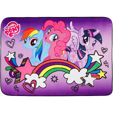 My Little Pony Bedroom My Little Pony Decor Totally Kids Totally Bedrooms Kids