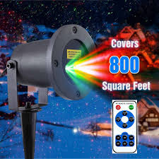 Where To Buy Outdoor Christmas Lights by Magicprime Wireless Control Laser Christmas Light Star Projector