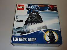 Lego Darth Vader Led Desk Lamp Darth Vader Lego Complete Sets U0026 Packs Ebay